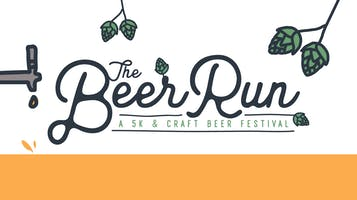 The Beer Run 5K & Craft Beer Festival