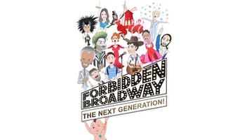 """Forbidden Broadway: The Next Generation!"""