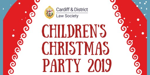 CDLS Children's Christmas Party 2019