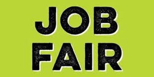 Atria Senior Living- Stafford Job Fair 9/25