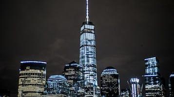 Gotham Lights Architecture Cruise