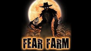Fear Farm Haunted House