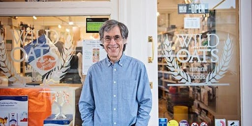 Wild Oats Talks -Pt. 1 Food, the Best Medicine