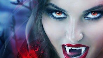 Haunted Blood Vessel Halloween Cruise