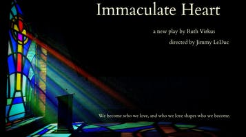 """Immaculate Heart"""