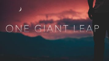 "Cantus presents ""One Giant Leap"""