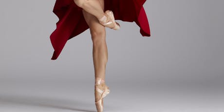 INTERSECT BY LEXUS Unveils Design in Motion: A New York City Ballet Fall Fashion Gala Retrospective tickets