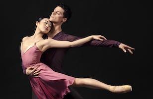 """Atlanta Ballet's """"Love Fear Loss"""""""