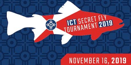 ICT Secret Fly Tournament tickets