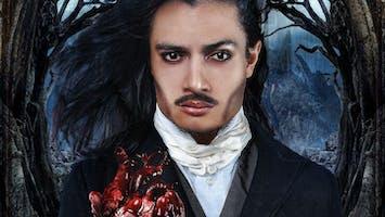 """""""The Edgar A Poe Experience"""""""