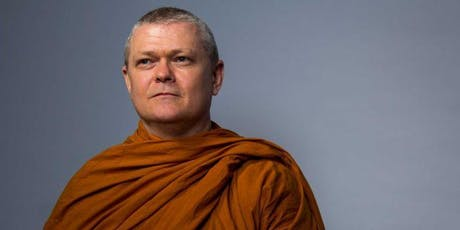 5-DAY RETREAT: Past, Present, Future with Bhante Sujato tickets