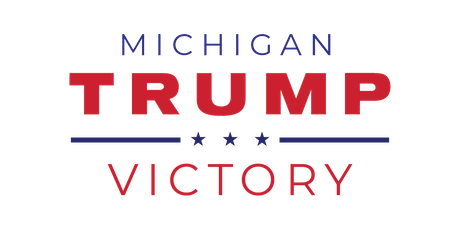 MI | Trump Victory Leadership Initiative | University of Michigan tickets
