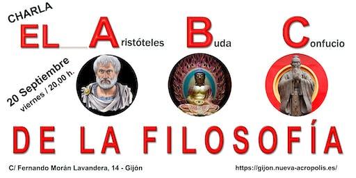 El  A-B-C de la Filosofía