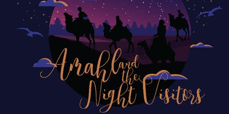 Amahl and the Night Visitors tickets