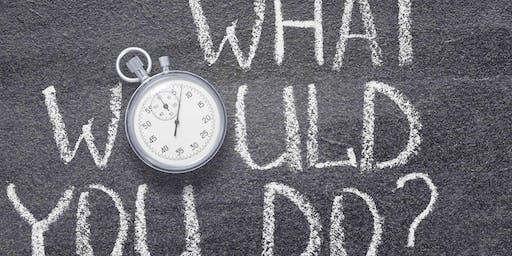 Do You Take Time for You?