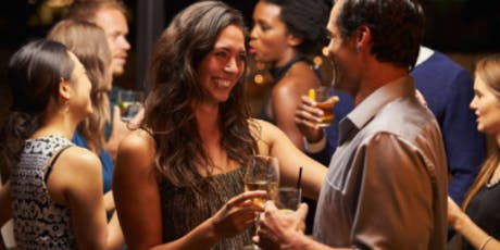 Afterwork Singles Mixer tickets