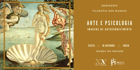 Arte e Psicologia - imagens para o autoconheciment bilhetes