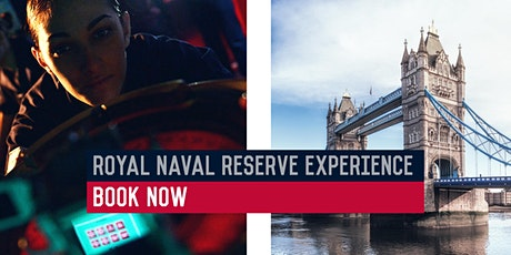 Royal Naval Reserve Experience – HMS Wildfire, Northwood – 15/01/2020 tickets