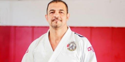 Daniel Lima Brazilian Jiu Jitsu Seminar