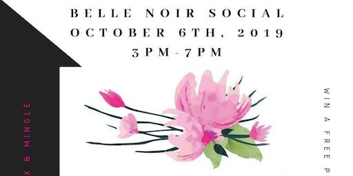 Belle NoiR Venue Social