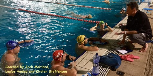 Intensive Swim Camp
