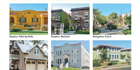 The Next Valpo: Gated Community or Heritage Hometown? tickets