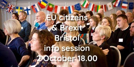 EU citizens & Brexit: info session with immigration lawyer tickets