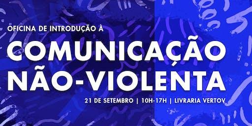 Oficina de introdução à Comunicação Não-Violenta