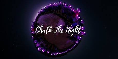 Chalk The Night tickets