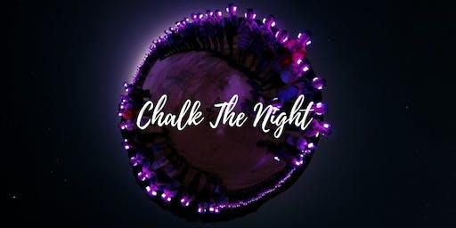 Chalk The Night