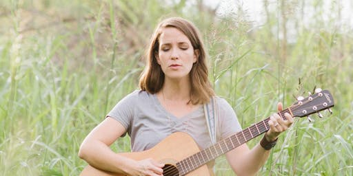 Caroline Cobb at Sojourn Houston