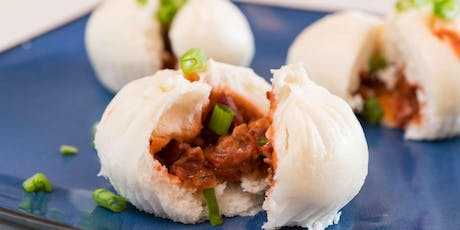 All That and Dim Sum - Cooking Class tickets