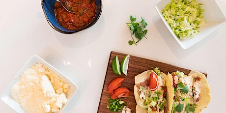 Mexican Corn Masterpieces - Cooking Class by Cozymeal™ tickets