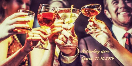 PMI After-work Networking Drinks - Geneva tickets