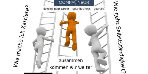 Compagneur - Karriere mal anders