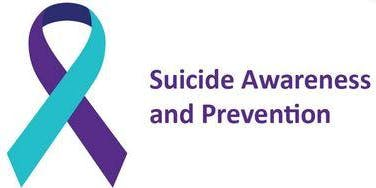 Copy of Applied Suicide Intervention Skills Training (ASIST) (April 16 &17, 2020)