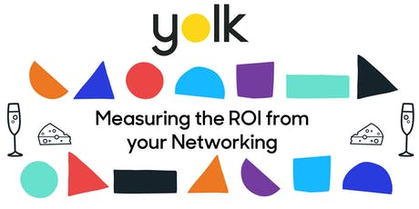 Measuring the ROI from your Networking tickets