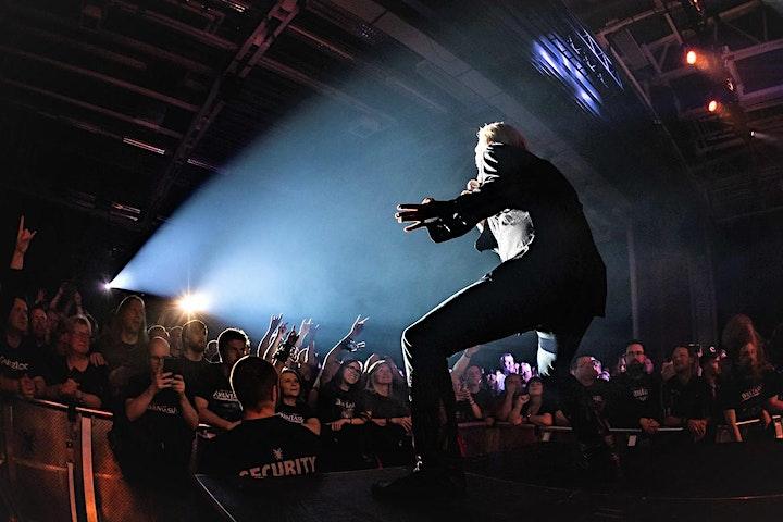 Imagen de Jorn-Spanish Tour