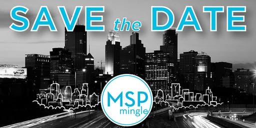 MSP Mingle at Wells Fargo