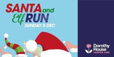 Santa and Elf Run 2019