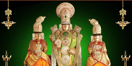 Srinivasa Kalyanam, 2019 - DORSET tickets