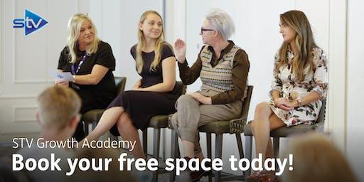 STV Growth Academy