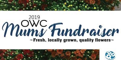 OWC 2019 Mum Fundraiser