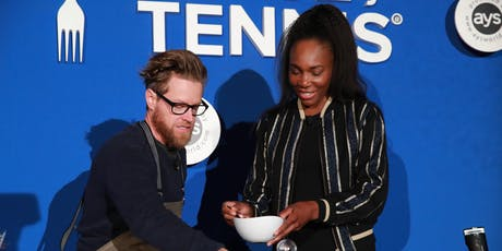 Citi Taste of Tennis Indian Wells tickets