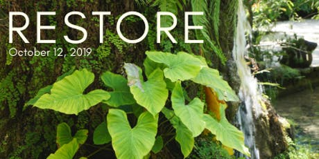 RESTORE - Women's Wellness Retreat tickets