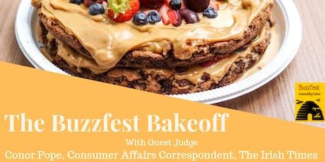 Buzzfest Bake-Off   tickets