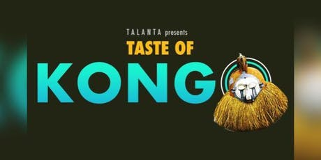 TASTE OF KONGO 6TH EDITION - MENTAL HEALTH DIALOGUE PART 2 tickets