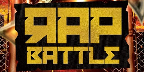 African Heritage Food Co-op Presents  A BATTLE OF TWO CITIES : RAP BATTLE tickets