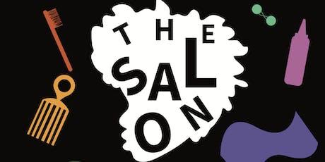 THE SALON tickets