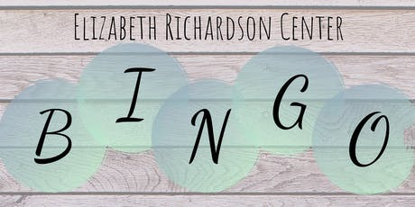 BINGO Night -  Fundraiser for the Elizabeth Richardson Center in Huntsville tickets